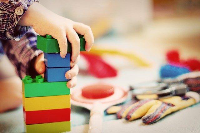 Het leukste speelgoed voor kinderen