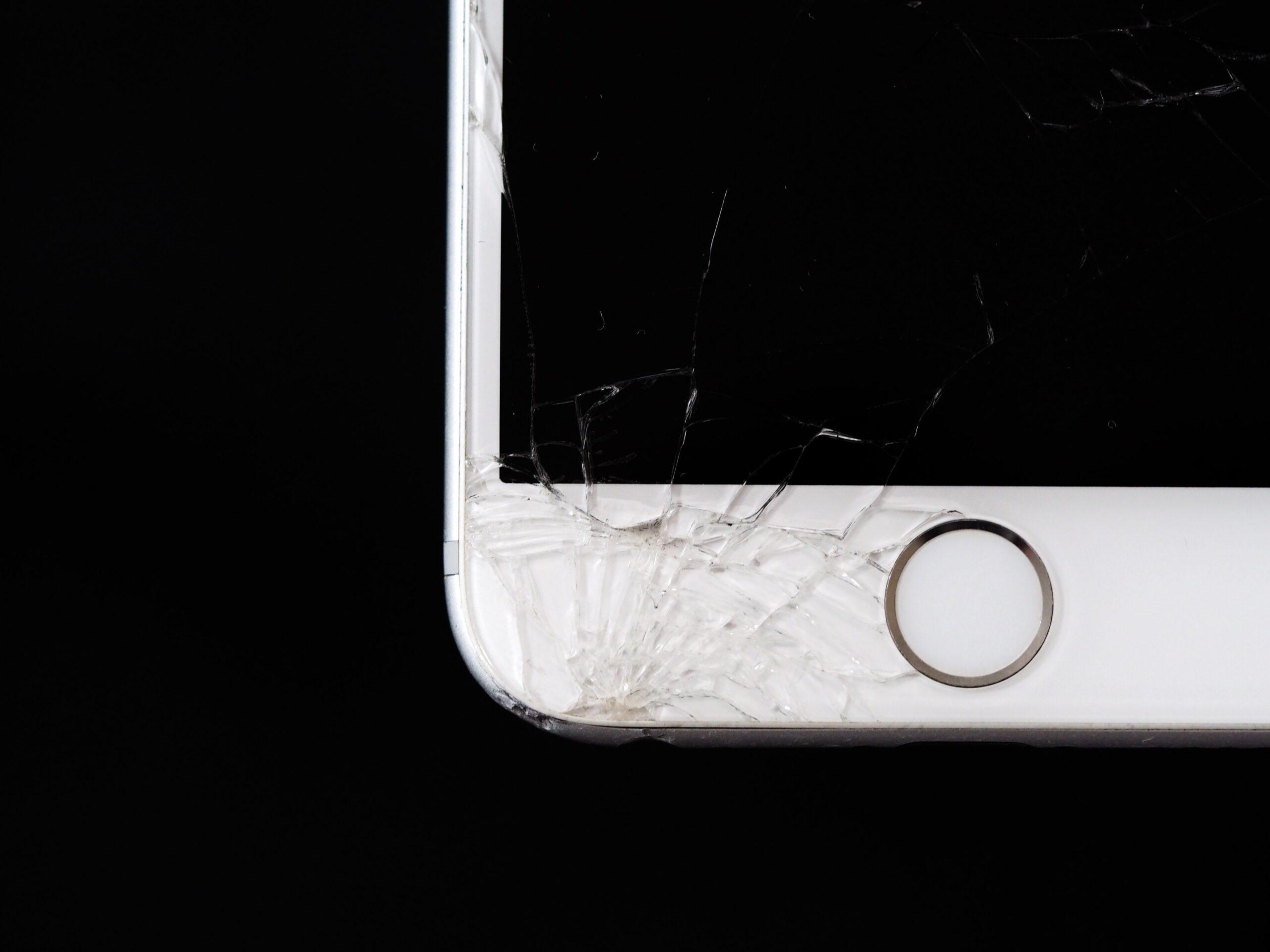 IPhone repareren of een nieuwe kopen?